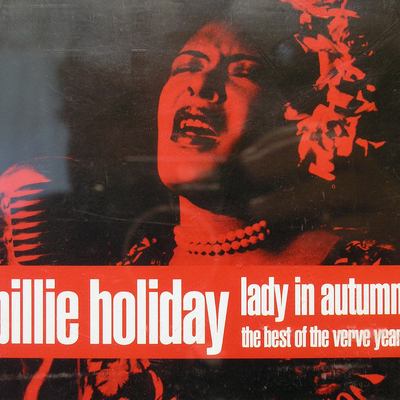 Billie Holiday - lady in autumn: the best of the verve years